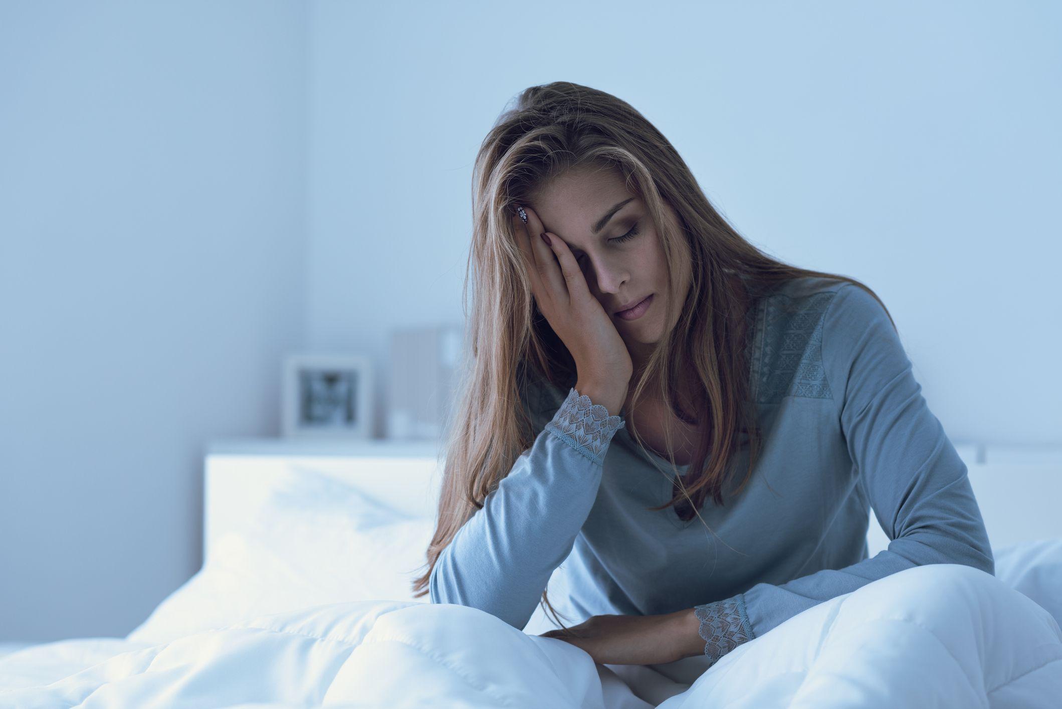 Combattre l'insomnie sans médicaments