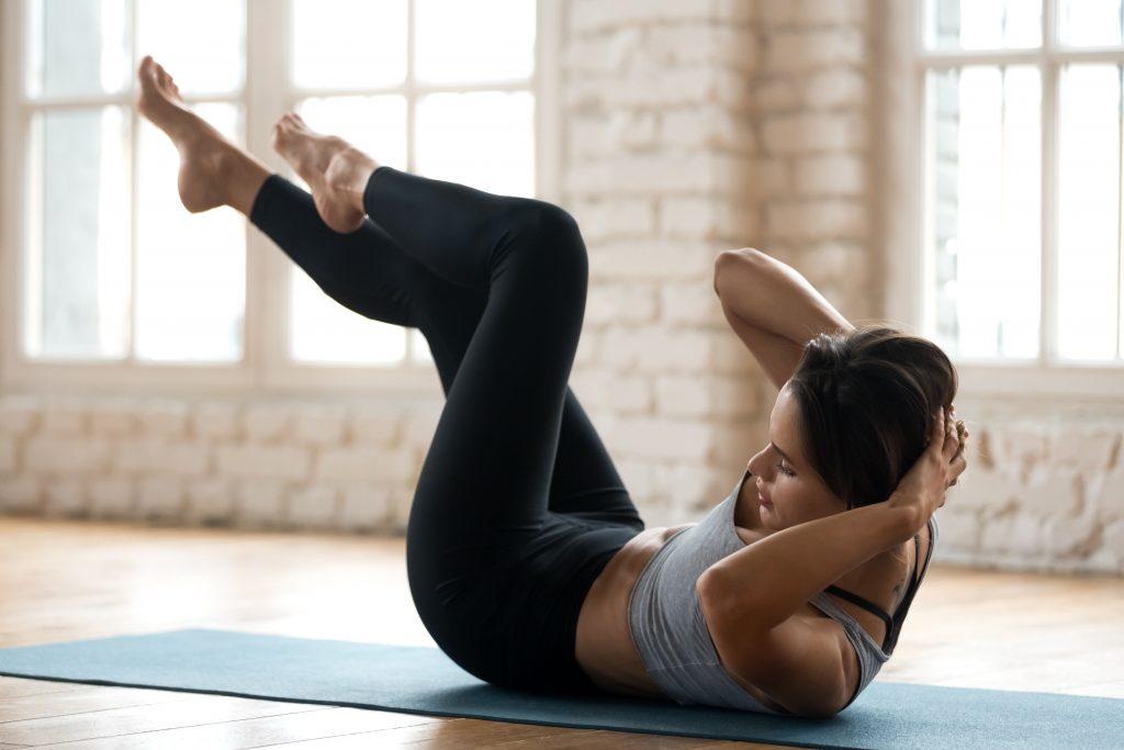 Se muscler sans matériels : les meilleurs exercices