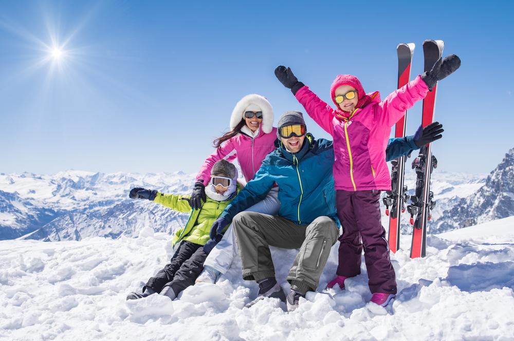 Les préparations nécessaires pour des vacances au ski