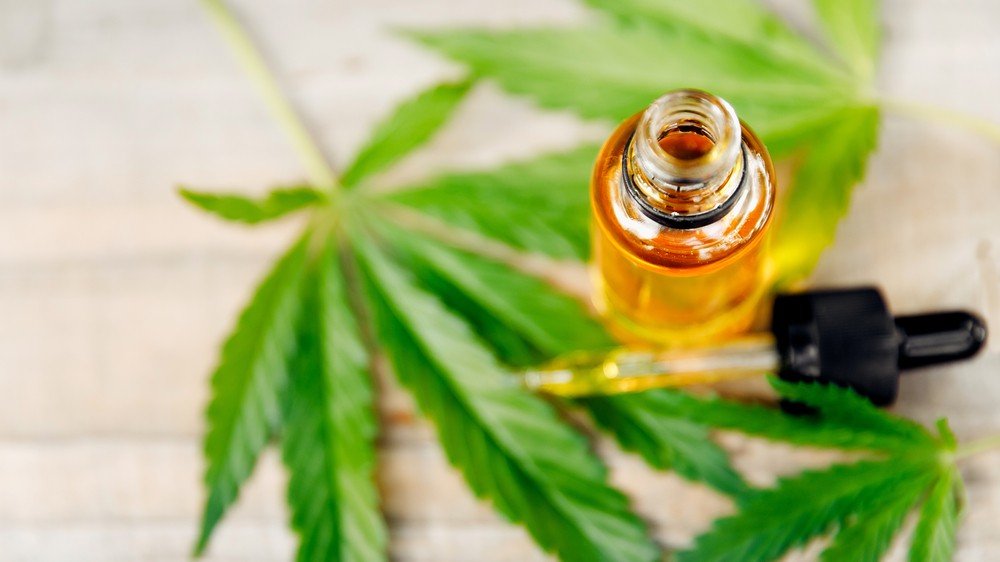 Les bienfaits de l'huile de massage au CBD